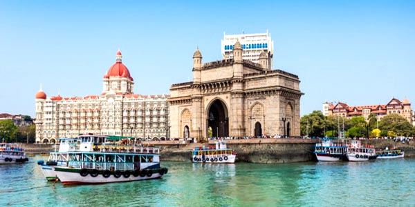 Mumbai India Tours And Travel
