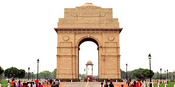 Tours For New Delhi India