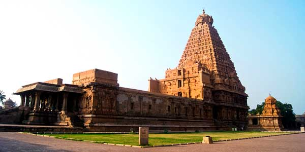 Tamil Nadu Temple Tours