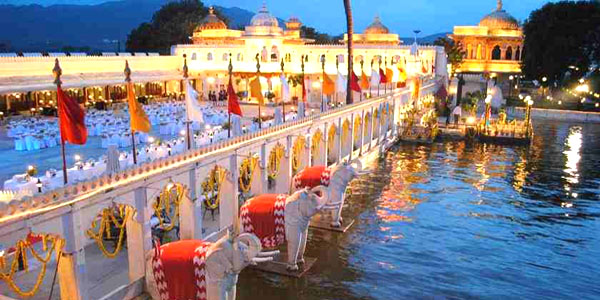 Luxury Tours In India
