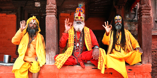 Religious Travel In India